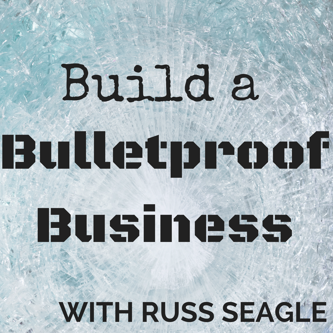 Podcast – Russell Seagle